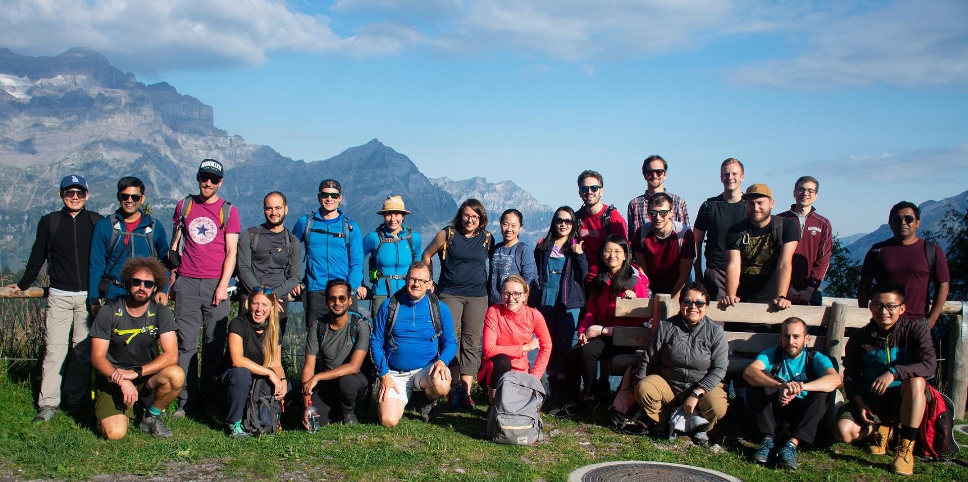 Group Photo 2016
